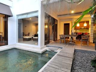 Villa Praba Umalas-2 Bedrooms Kuta Seminyak Umalas
