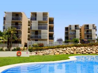 Rentalmar Paradise Families Only - 4/6 superior, Tarragona