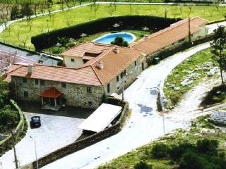 Quinta Dom José - Casa Rural - Habitacion 2 persos, Braga