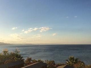 Villetta sul mare, Crotone