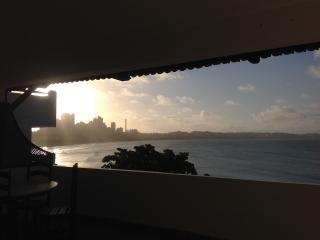 Apartamento beira-mar Ponta Negra, Natal