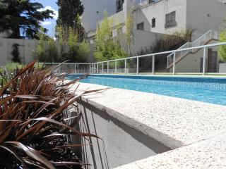 Beautiful 2 Bed Apartment in Palermo, Buenos Aires