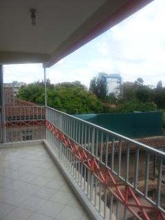 6a. Front Balcony 2 (To staircase)