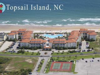 Villa Capriani 108-B -1BR_4, North Topsail Beach