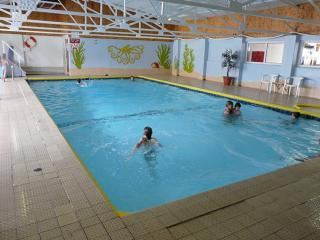 Gower, self catering property, Scurlage - 55 Gower Holiday Village