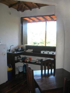 Third Floor - Kitchen