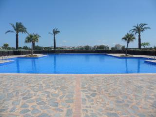 Luxury Penthouse Apartment, Hacienda Riquelme, Región de Murcia