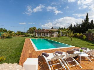 Exclusive modern Villa near Pollensa