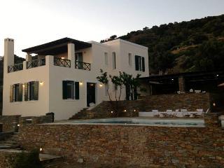 Villa Paesaggio, Batsi
