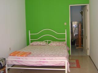 Small studio apartment, Mindelo