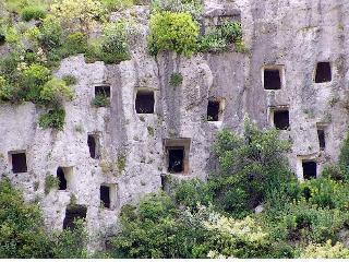 Casa Vacanza Sortino - Pantalica Valle dell'A