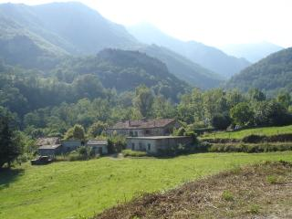 French farmhouse,  with breathtaking views, Prats de Mollo Preste