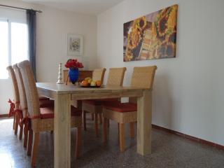 Apartamento El Luminoso, Javea