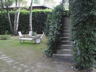 Casa verde, Varese
