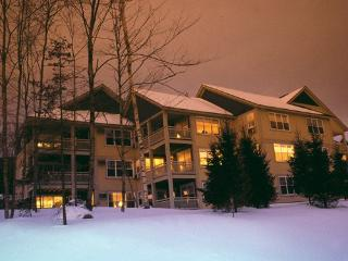 Wyndham Smugglers' Notch - 3 Bedroom, Brookfield