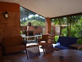 Villino al Circeo in residence fronte mare, Terracina