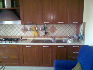 Appartamento in palazzina quadrifamiliare, Tropea