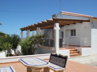 Casa Delfin Moraira