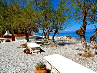 VRACHATI BEACH HOUSE FOR 3, Corinth