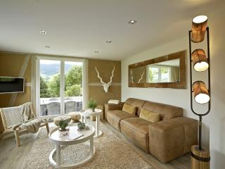 LA MAISON Freiburg 5* Black Forest Luxury Boutique Design Holiday Home