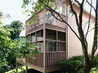 Mountain Dreams is close to the Ski slopes and convenient to Gatlinburg