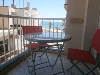 APPARTEMENT FRONT DE MER, Les Cases d'Alcanar