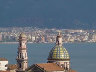 Splendido appartamento in Costiera Amalfitana (Vietri sul Mare) con piscina