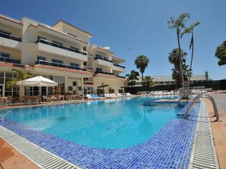 Playa de las Americas 1 bedroom apt up to 4 people