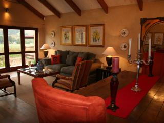 Rubicon Cottage Franschhoek