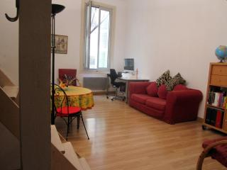 Fabulous Rental in Central Old Town Nice, 2 Mins from Beach