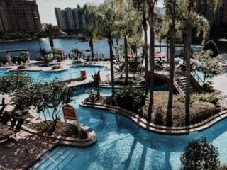 Orlando Wyndham Bonnet Creek - Located Close to Di
