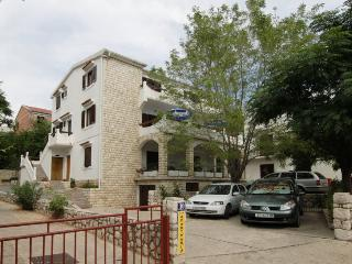 Apartments Spavalo