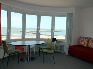 Design Apartment - Residence Paris, Ostende