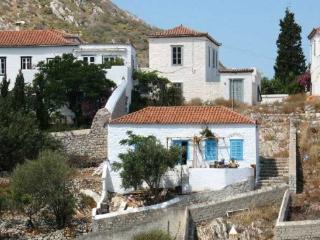 Kamini Seaview Cottage, Hidra