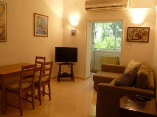 Spacious and central apartment near the hotels, Jerusalem
