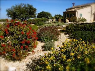 Sicilian Farmhouse Restored Into Luxury Villa, Modica