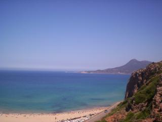 vacanze al mare di Buggerru