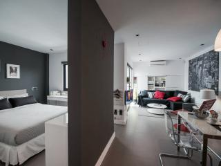 Cosy apartment in Las Palmas (Ciudad Jardin)