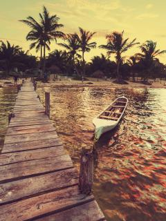 Our Batticalao Lagoon