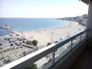 Apartamento con vistas espectaculares, Villajoyosa