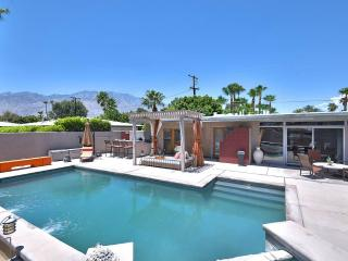 The Desert Jewel, Palm Springs