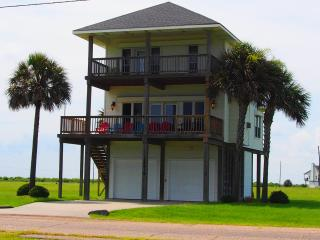 Villa Bel Mare ~ Contact us for August Specials, Galveston
