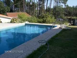 Casa com piscina em 1670 m2., Leiria