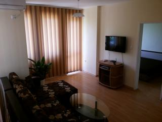 Apartment MONI in the center of Varna