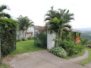 Beautiful Cottage, Spectacular Views of Costa Rica, Atenas