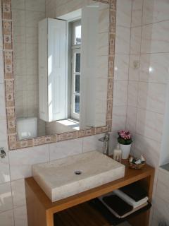 Baño 1º piso