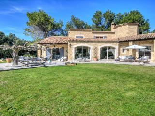 WONDERFUL MAS PROVENCAL, Les Baux de Provence