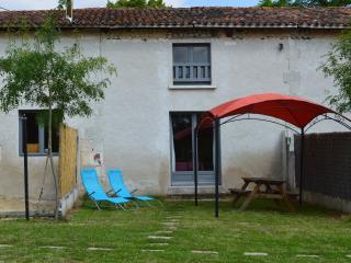 Gîte 1 au Petit Lion des Tourbières, Verteillac