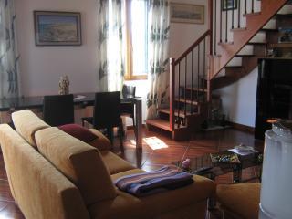 Appartamento villetta in Riviera, Rapallo