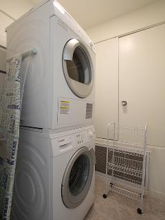 Brand New Washer & Dryer in the Unit.